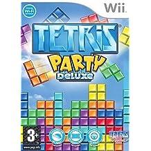 Tetris party deluxe [Importación francesa]
