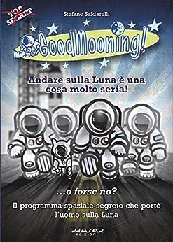 GoodMooning! di [Stefano Saldarelli]