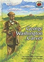 George Washington Carver (Yo Solo Biografias) (Spanish Edition) by Andy Carter (2006-09-01)