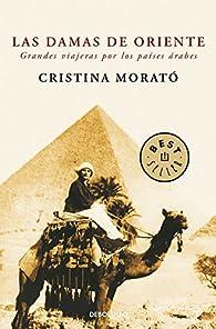 Las damas de Oriente par Cristina Morato