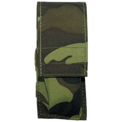 51dSvgXDOxL. SS500  - Small Tactical Knife Pouch Airsoft Hunting Hiking Bushcraft Czech Woodland Camo