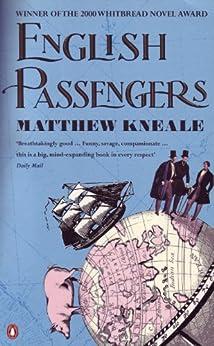 English Passengers by [Kneale, Matthew]