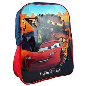 Disney CAT-AB-11002 Cars Premium - Mochila (40 cm)