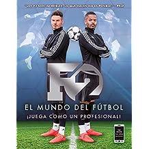 F2 el mundo del futbol / F2 World of Football: Juega Como in Professional! / How to Play Like Apro