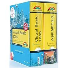 Visual Basic 2005/ASP.NET 2.0 - Das Komplettpaket zum Vorzugspreis (Kompendium / Handbuch) by Peter Monadjemi (2006-12-01)