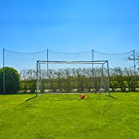 Stop That Ball™ Premium Quality Ball Stop Netting System