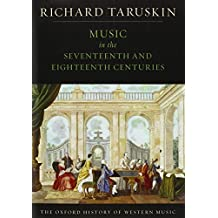 Oxford History of Western Music: 5-vol. set by Richard Taruskin (2009-07-27)