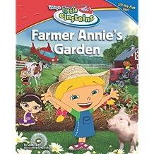Farmer Annie's Garden (Disney's Little Einstein)
