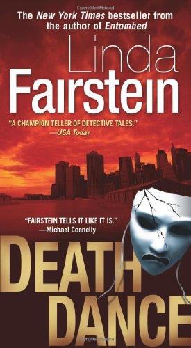 Death Dance: A Novel (Alexandra Cooper Mysteries) -