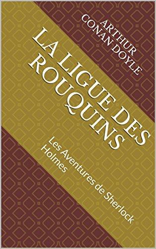 La Ligue des rouquins (Illustré): Les Aventures de Sherlock Holmes