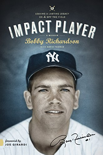 Impact Player: Leaving a Lasting Legacy On and Off the Field (English Edition) -