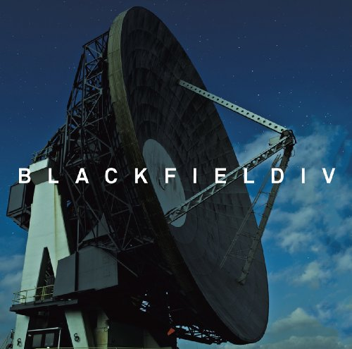Blackfield: Blackfield IV (Limited) (Audio CD)