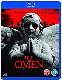 The Omen [Blu-ray] [1976] (B00277UV1C) | Amazon price tracker / tracking, Amazon price history charts, Amazon price watches, Amazon price drop alerts