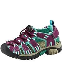 McKinley Chaussures pour enfants sandales de randonnée Vapor2Randonnée/Loisirs Purple