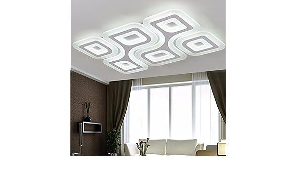 Plafoniere Ultra Sottile Salotto : Lplfceiling ultra sottile condotto salotto lampada moderno