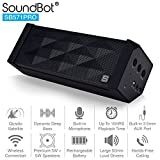SoundBot SB571PRO Bluetooth QUADIO Satel...