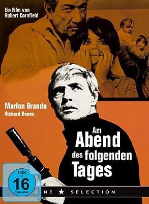 Am Abend des folgenden Tages - Cine Selection 1 - Mediabook [Limited Edition]