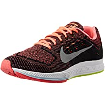 Nike Nike Air Zoom Structure 18, Chaussures de course homme