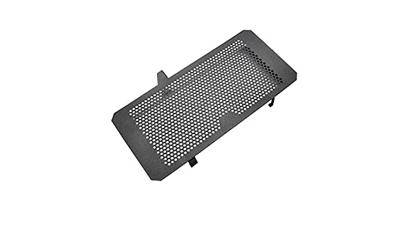 Festnight Motorcycle Radiator Guard Grille Oil Cooler Cover For Honda NC700 NC700X//S NC750X//S 2012-2019 2017 2016 15