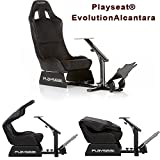 Zoom Produkt-Bild: Playseat Evolution M Alcantara