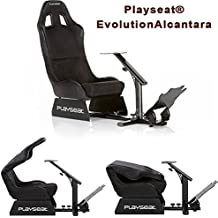 Playseat Evolution - Alcantara (PS4/PS3/Xbox 360/Xbox One/PC DVD)