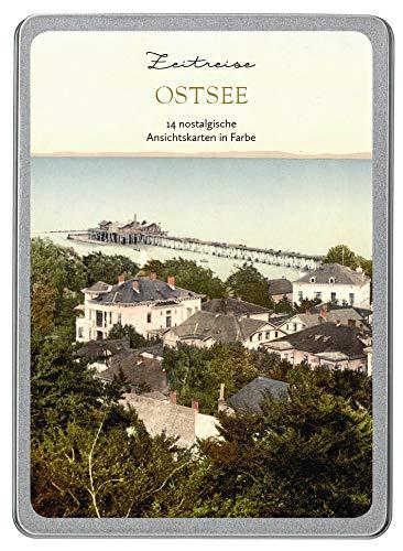 Ostsee: Zeitreise