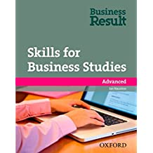 Business Result: Advanced Skills for Business Studies