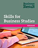 Skills for Business Studies. Advanced. Business Result Advanced Skills for Business Studies