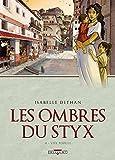Vox populi / scénario, dessin et couleur, Isabelle Dethan | Dethan, Isabelle (1967-....)