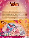 """Image of Hairific Advent Calendar - Beauty-Adventskalender mit 24 TROLLigen Haaraccessoires für Kinder - von """"TROLLS"""""""