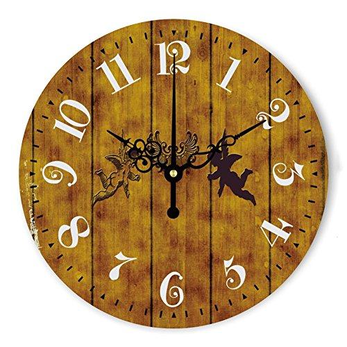 Moderne Maison Décoration Montre Murale Silencieuse Grande Horloge Murale Décorative Design Moderne Pour Salon Mur Décor , 16