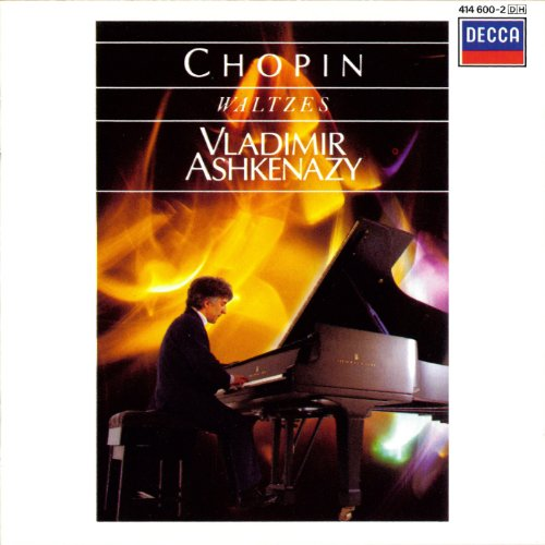Chopin: Waltz No.4 in F, Op.34 No.3