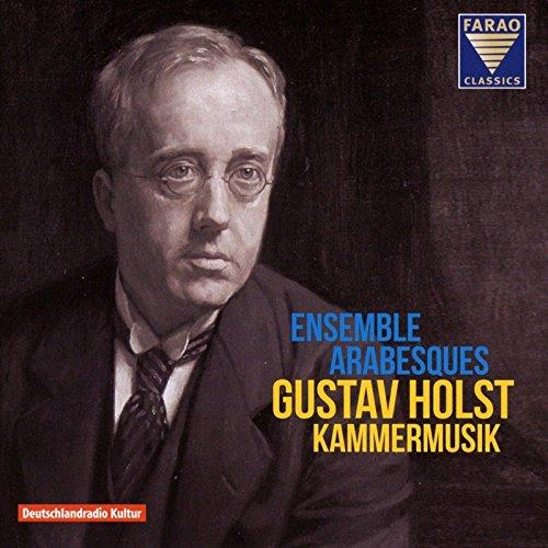 Gustav Holst Kammermusik