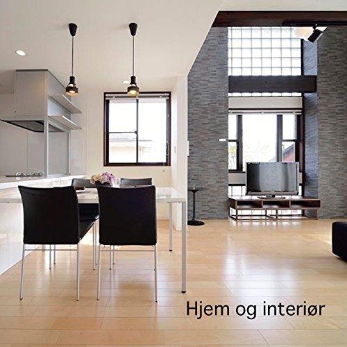 Hjem og interiør (Danish Edition) por N Matsuura