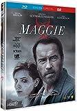 Maggie (MAGGIE+DVD -, Importé d'Espagne, langues sur les détails)