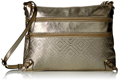 elliott-lucca-mari-3-zip-crossbody-new-gold