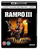 Rambo Part III 4K [Blu-ray] [2018]