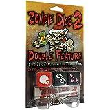 Steve Jackson Games 31324 - Zombie Dice 2 Double Feature