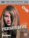 Permissive (DVD + Blu-ray)