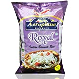Aeroplane Royal Indian Basmati Rice - 1kg