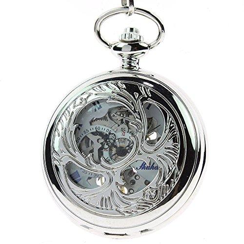 itemstoday-antique-hommes-de-squelette-creux-mecanique-boy-argent-montre-de-poche-avec-chaine