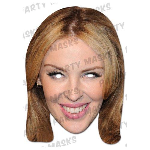 Kylie Minogue Maske ()
