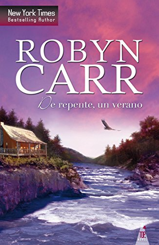 De repente, un verano (Top Novel)