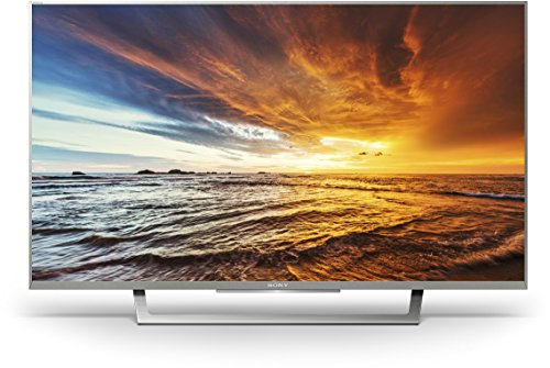 Sony KDL-32WD757 80cm (32 Zoll) Fernseher (Full HD, HD Triple Tuner, Smart-TV) (Sony Led Full-hd Tv)