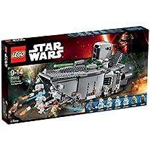 LEGO Star Wars - Transporter, multicolor (75103)