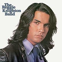 The Reggie Knighton Band