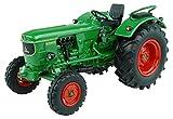 Universal Hobbies–uh4994–Traktor Deutz D6005–Echelle 1/32, Grün