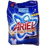Ariel Double Power Detergent Powder - 2kg
