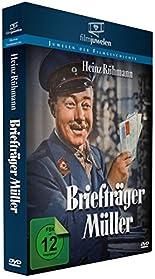 Briefträger Müller - mit Heinz Rühmann (Filmjuwelen) hier kaufen