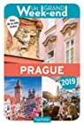 Guide Un Grand Week-end à Prague 2019
